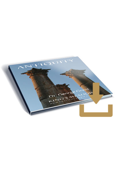 Antiquity-CD-Download Product