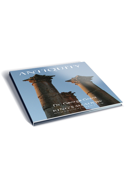 Antiquity-CD-Product