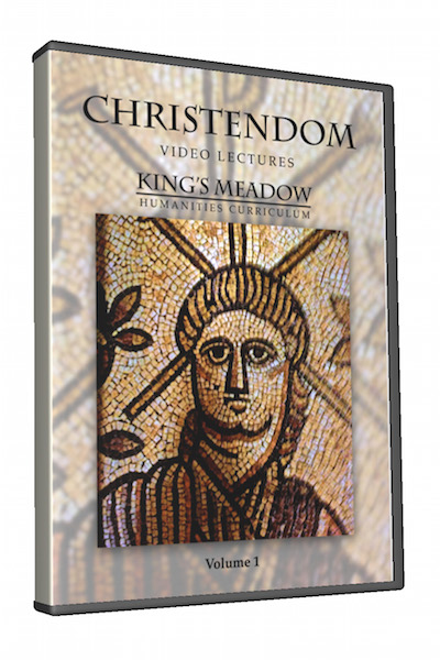 Christendom DVD website